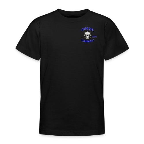 SSR Transparent - Teenage T-Shirt