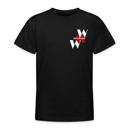 Myclane W - T-shirt Ado