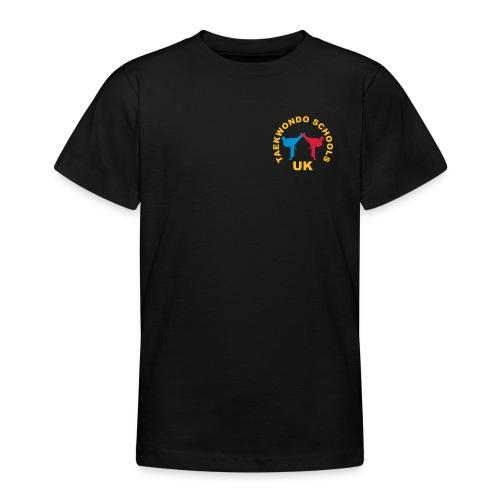 CTKD Logo1 - Teenage T-Shirt