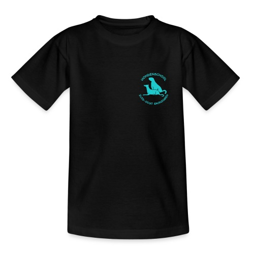 Logo kleding - Teenager T-shirt