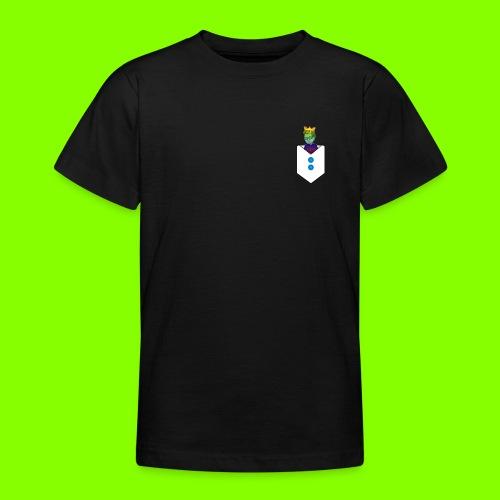 Bolso Claro - Teenage T-Shirt