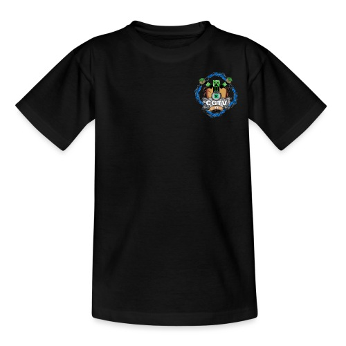 GGTV - Teenager T-Shirt