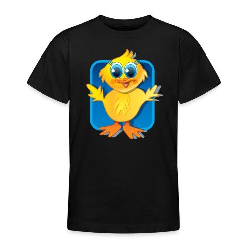 Sqaishey trans png - Teenage T-Shirt