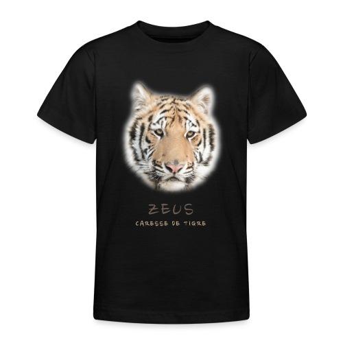 Zeus portrait - T-shirt Ado