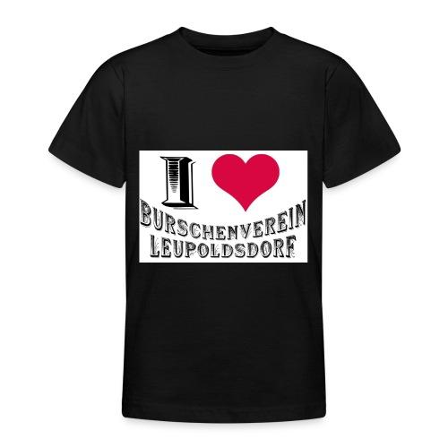 o119455 - Teenager T-Shirt