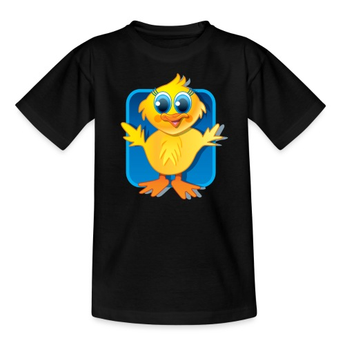 Sqaishey trans png - Teenage T-Shirt