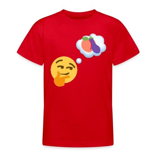 Johtaja98 Emoji - Nuorten t-paita