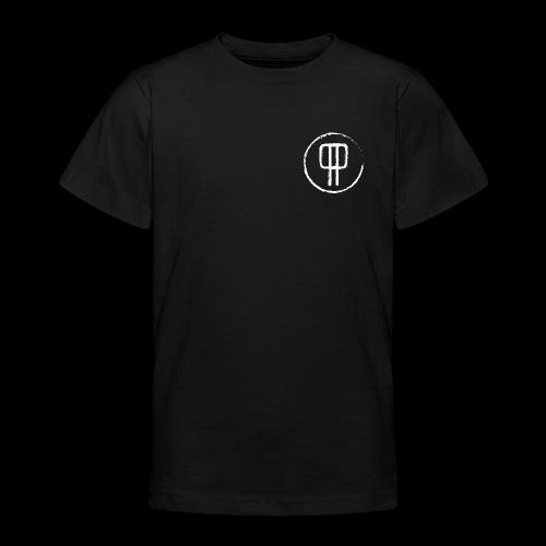 P P. PolskiPies. - T-shirt tonåring
