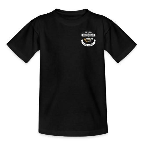 Est. 1994 voor/achter - Teenager T-shirt