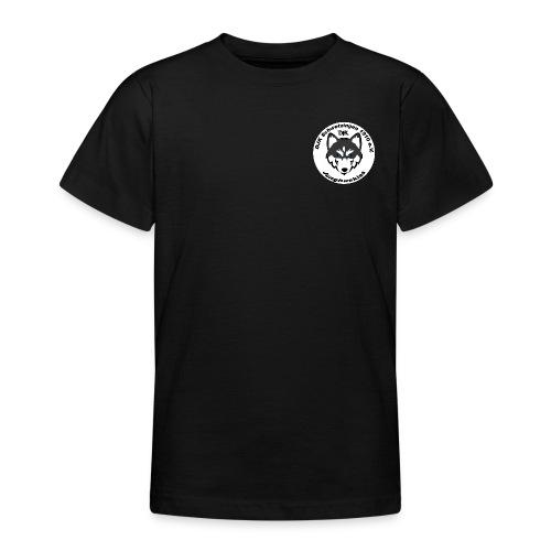jungh logo - Teenager T-Shirt