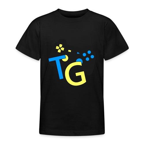 logoTG - Koszulka młodzieżowa