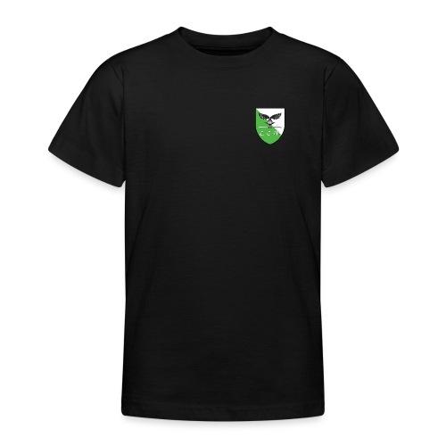 Tshirt CCM-2 coeur - T-shirt Ado
