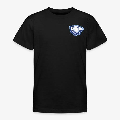 Snowie - T-shirt tonåring