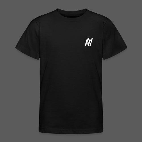 GAWAR White - T-shirt Ado