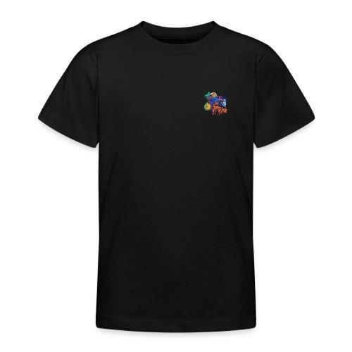 Freinds - Teenager-T-shirt