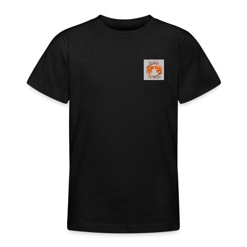 Logo Ecurie - T-shirt Ado