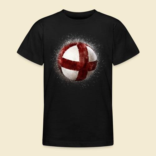Radball | Cycleball - Teenager T-Shirt