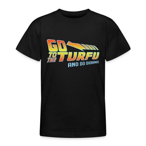 Go to the Turfu - T-shirt Ado