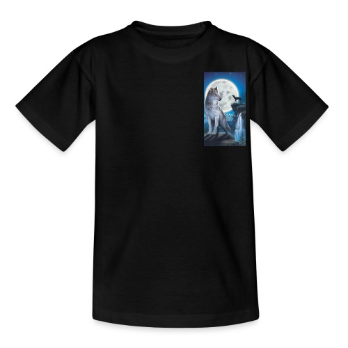 Alfie Clark Moon studios - Teenage T-Shirt