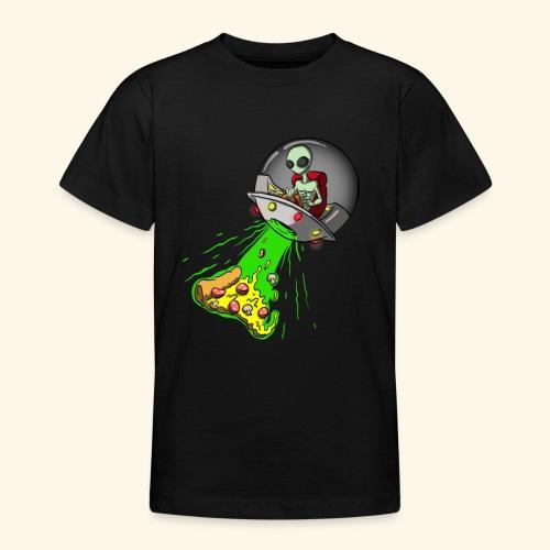 alienpizza - T-shirt Ado