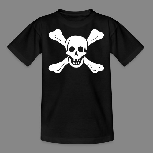 Richard Worley Flag - T-shirt Ado