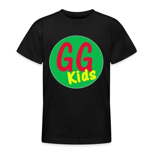 GG Kids Logo - Teenage T-Shirt