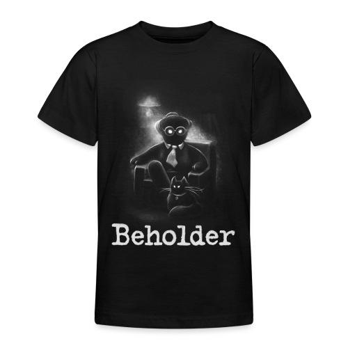 Hector Medina - Teenage T-Shirt