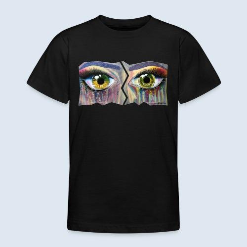 NEU! Open Eyes - Teenager T-Shirt
