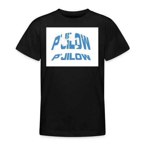 PjilowFONDB00101 jpg - T-shirt Ado