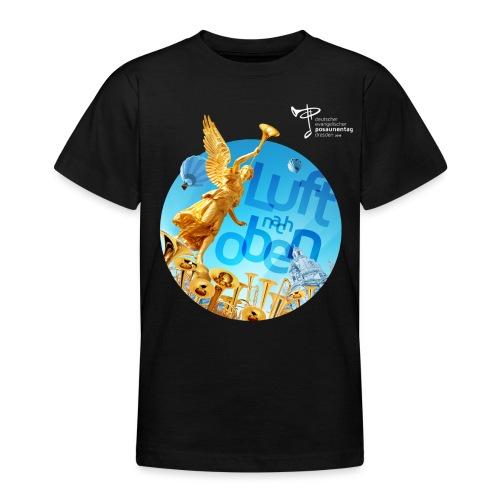 DEPT 2016 Hauptmotiv - Teenager T-Shirt