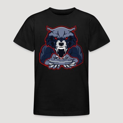 Endgegner Multigaming Clan - Teenager T-Shirt