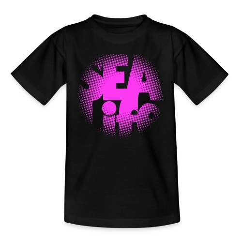 Sealife surfing tees, clothes and gifts FP24R01B - Nuorten t-paita