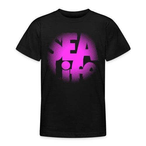 Sealife Surfing Tees, Textiles, Gifts, Products - Nuorten t-paita