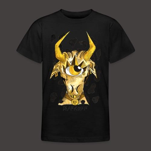 Taureau original - T-shirt Ado
