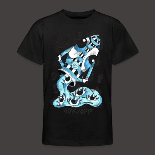 Verseau original - T-shirt Ado