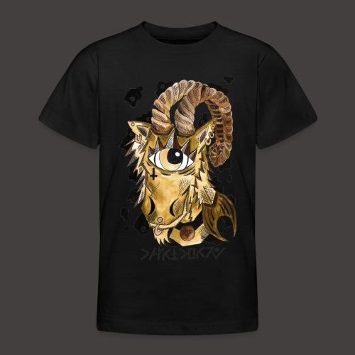 capricorne original - T-shirt Ado
