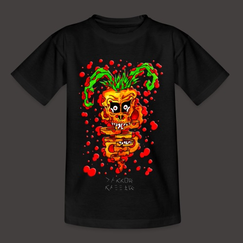 Bunny Carrot - T-shirt Ado