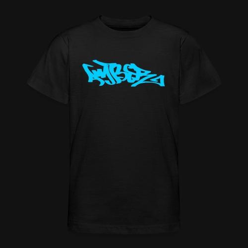 Amber-Tag - Teenager T-Shirt