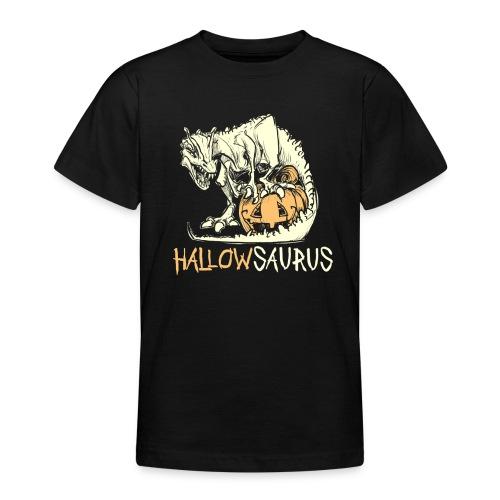 HallowSaurus T-Shirt - Maglietta per ragazzi