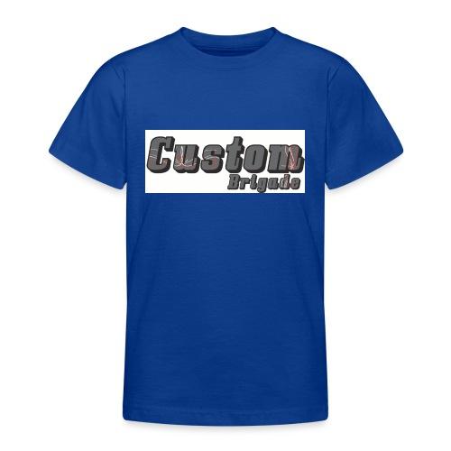 pinstripcb - T-shirt Ado