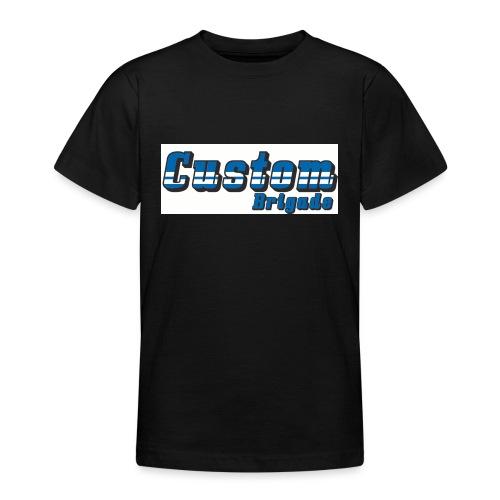 rscb - T-shirt Ado