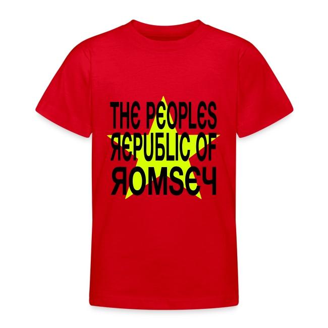 Peoples Republic of Romsey