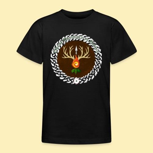 Médaillon de Neved - T-shirt Ado