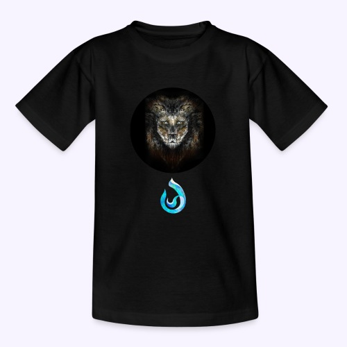 lion - Maglietta per ragazzi