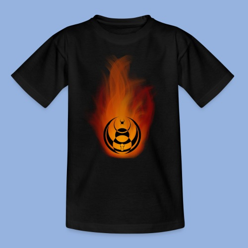 Seven nation army Fire - T-shirt Ado