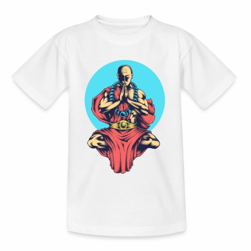 Inner Peace Inner Peace Gift Idea - Teenage T-Shirt