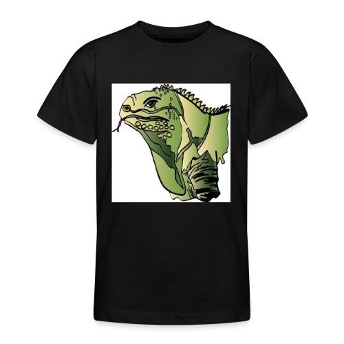 oedla - T-shirt tonåring