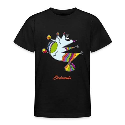 Electronuts - T-shirt Ado