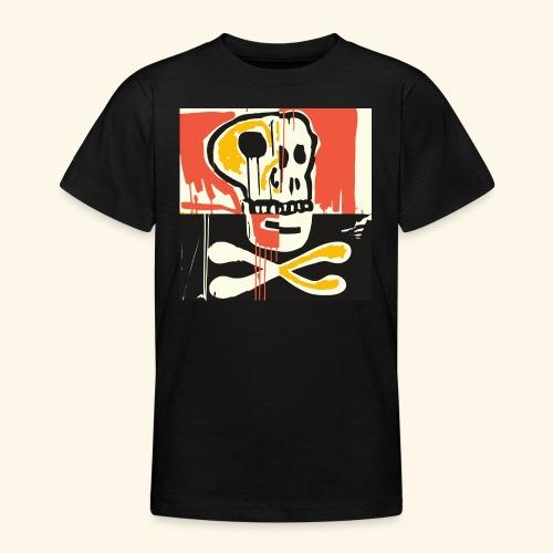 Memento - T-shirt Ado
