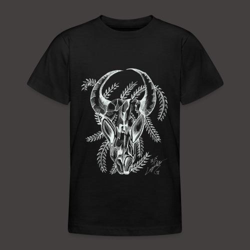 Le Taureau - T-shirt Ado